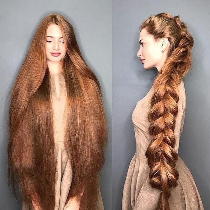 Những sai lầm khi sử dụng dầu gội dưỡng tóc nhanh dài