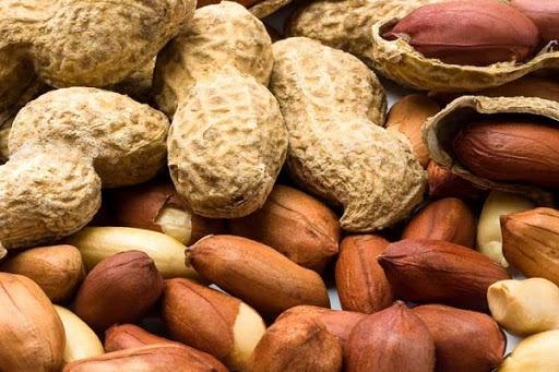 Đậu Phộng làm giảm lượng Cholesterol trong máu