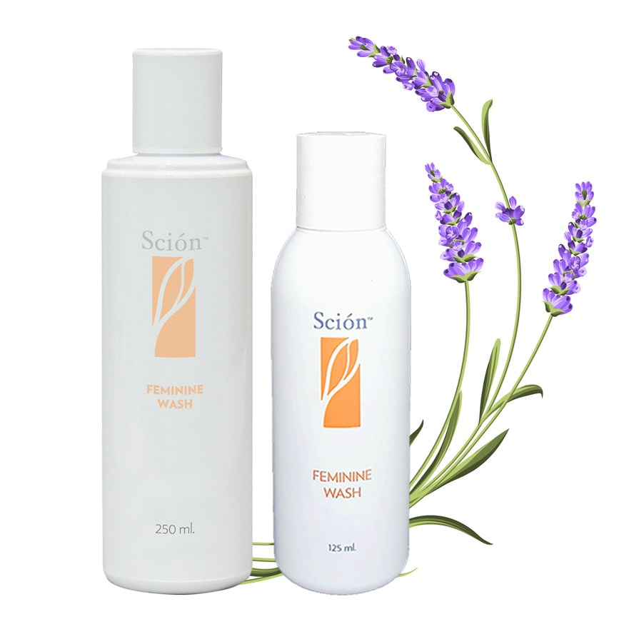 Dung dịch vệ sinh phụ nữ Nuskin Scion