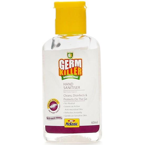 Nước rửa tay khô germ killer
