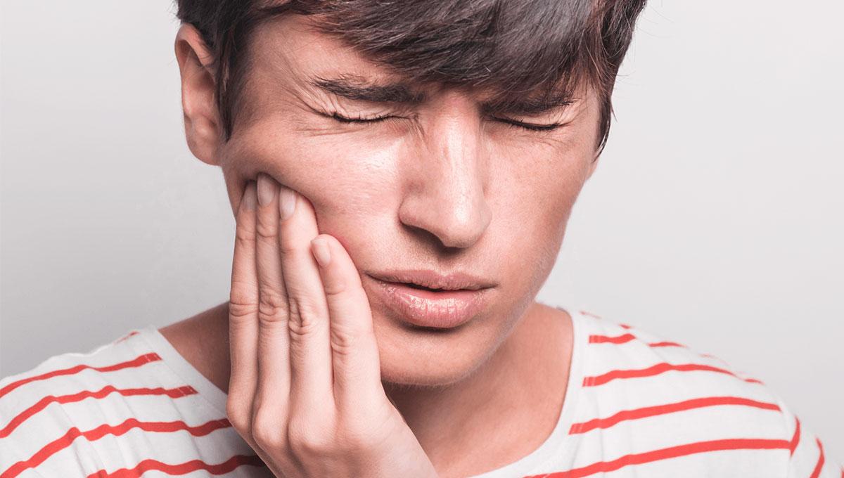 Nguyên nhân nhiệt miệng