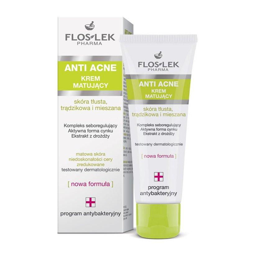 Sửa rửa mặt Floslek