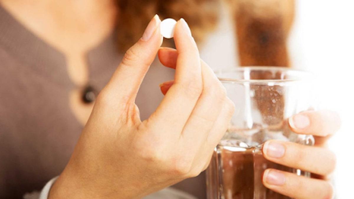 Thuốc tránh thai thay đổi nội tiết tố