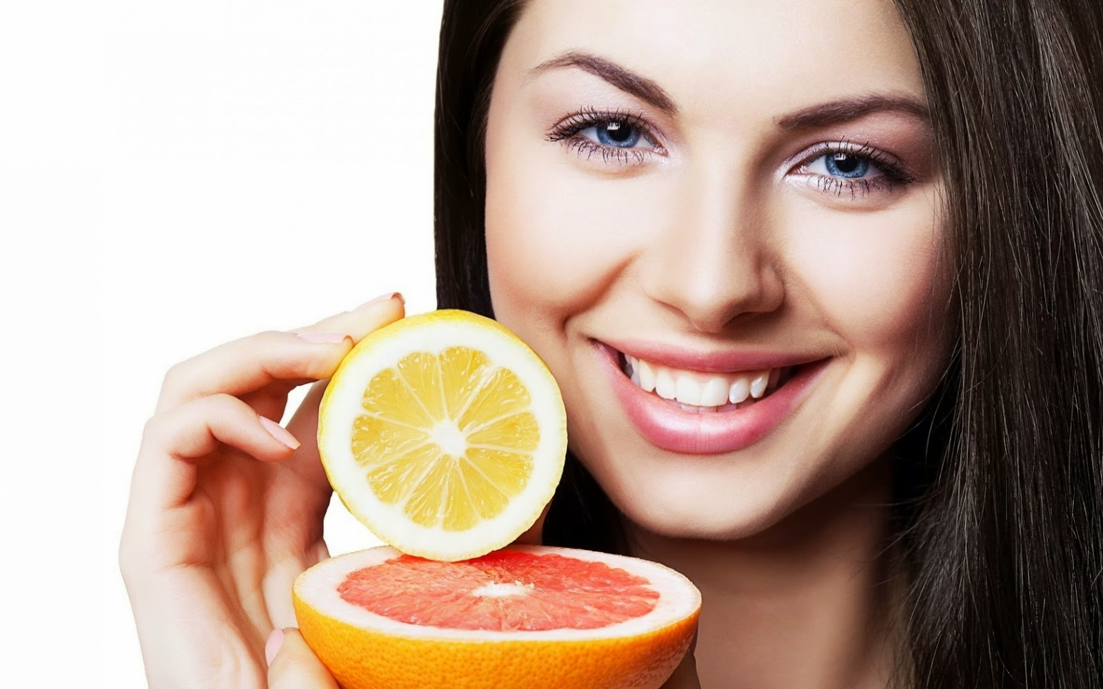 Vitamin C trị mụn
