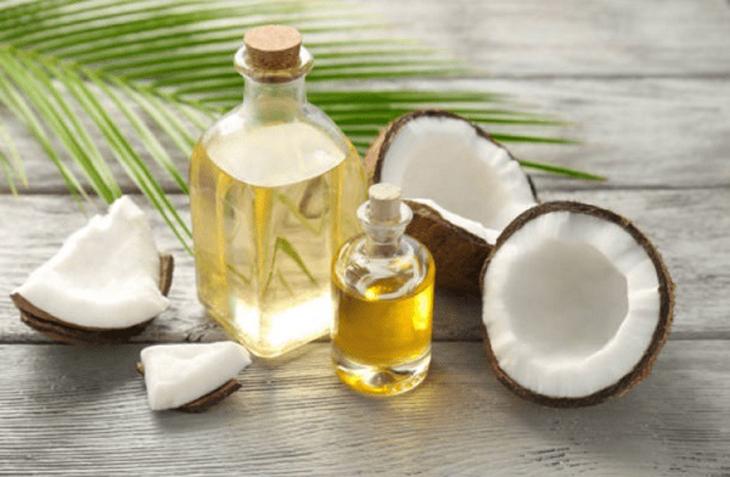 Bản chất của dầu dừa