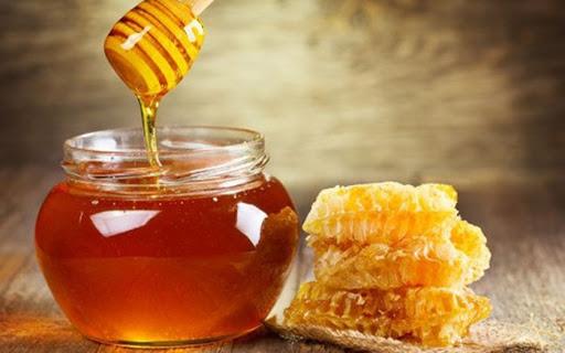 Mật ong có lợi cho tóc