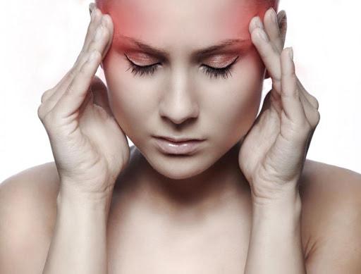 Dấu hiệu đau nửa đầu