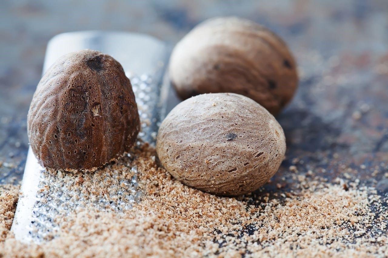 Giá trị dinh dưỡng của hạt đậu khấu
