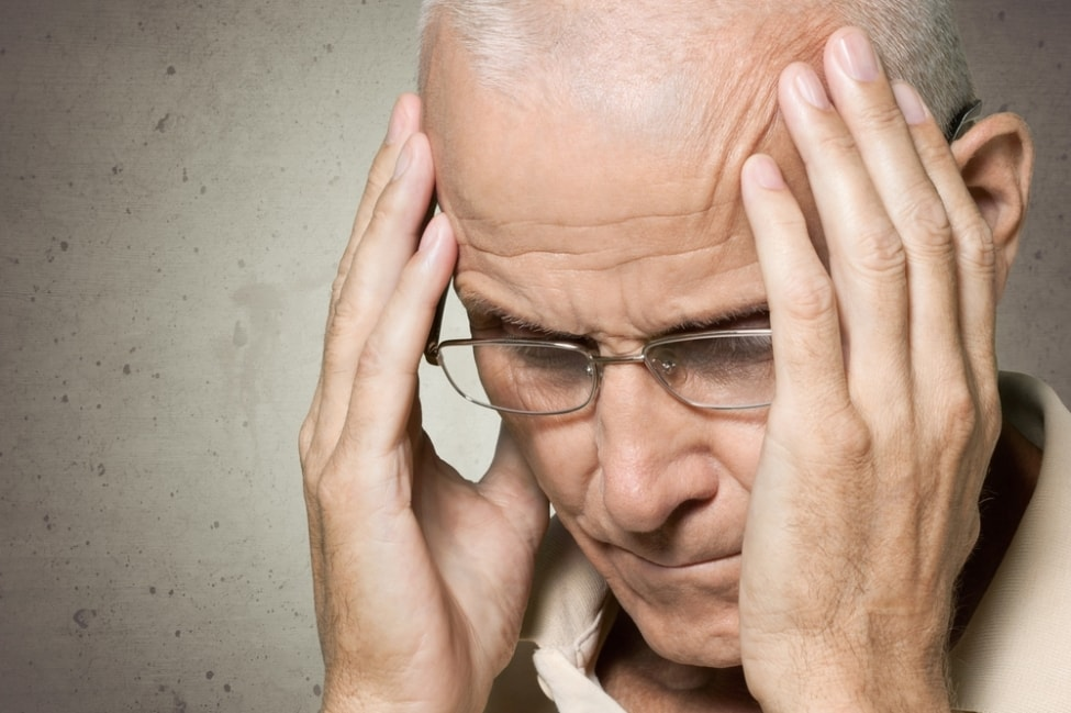 Hội chứng alzheimer