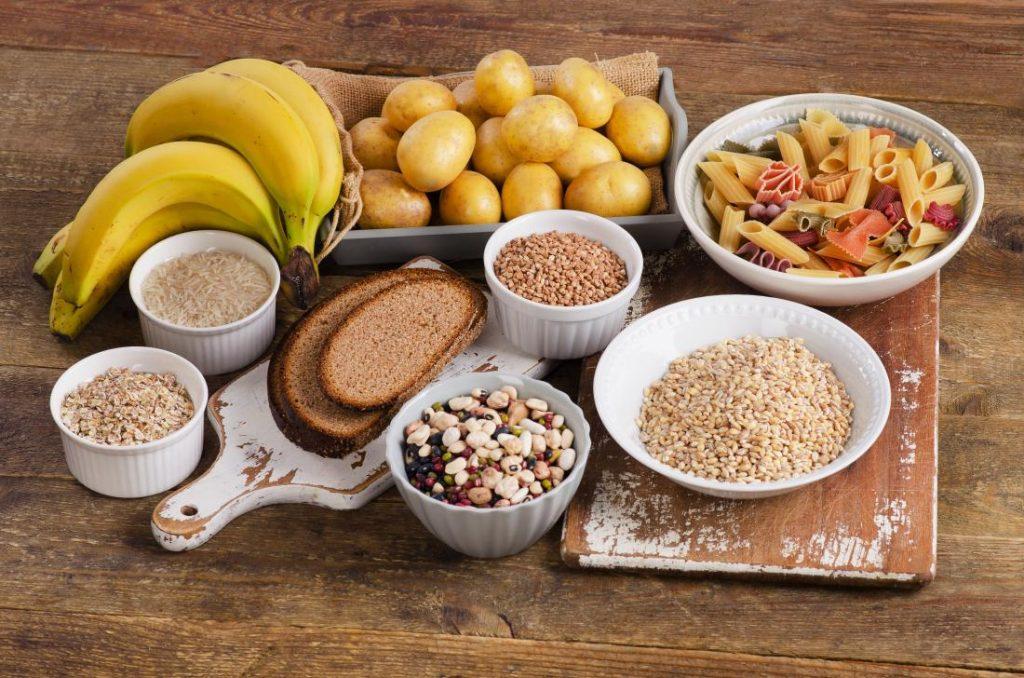 Lợi ích sức khỏe từ tinh bột