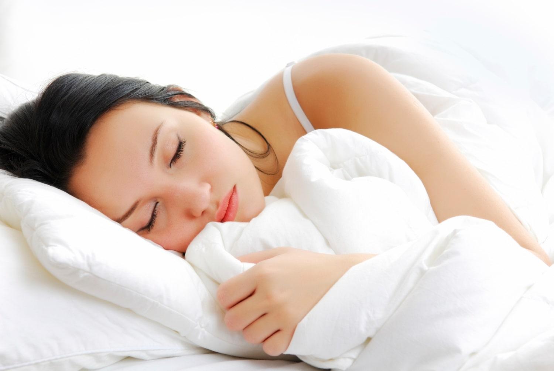 Ngủ đúng giờ giấc