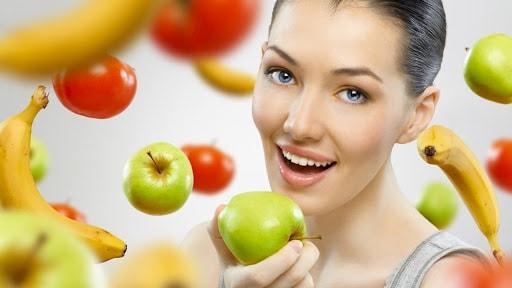 Tăng cường bổ sung thực phẩm
