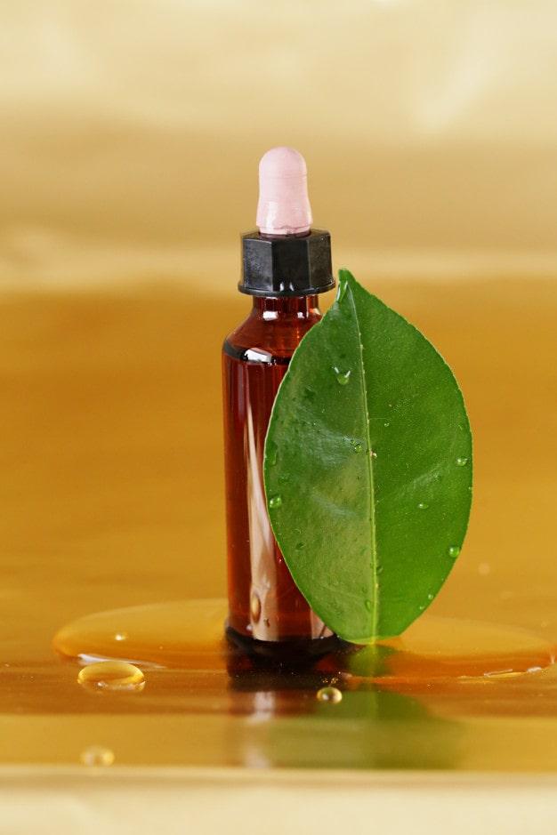 dầu jojoba giảm rụng tóc