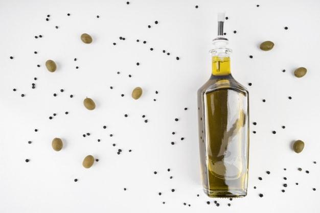 dầu ô liu là gì