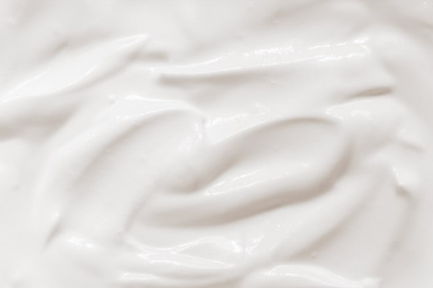mặt nạ sữa chua giảm nếp nhăn mắt
