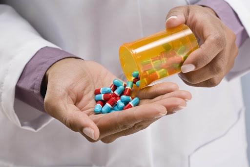 Thuốc trị viêm da dị ứng