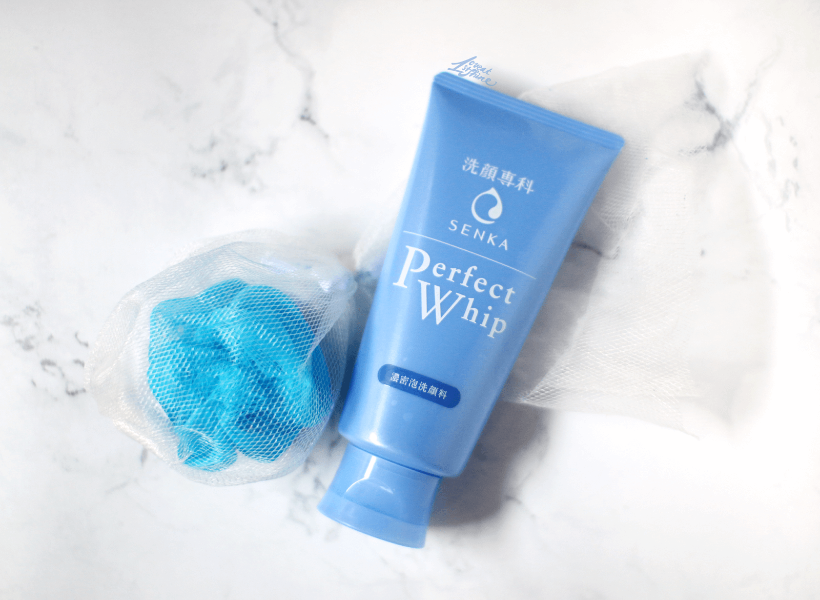 Sữa rửa mặt Shiseido senka perfect whip
