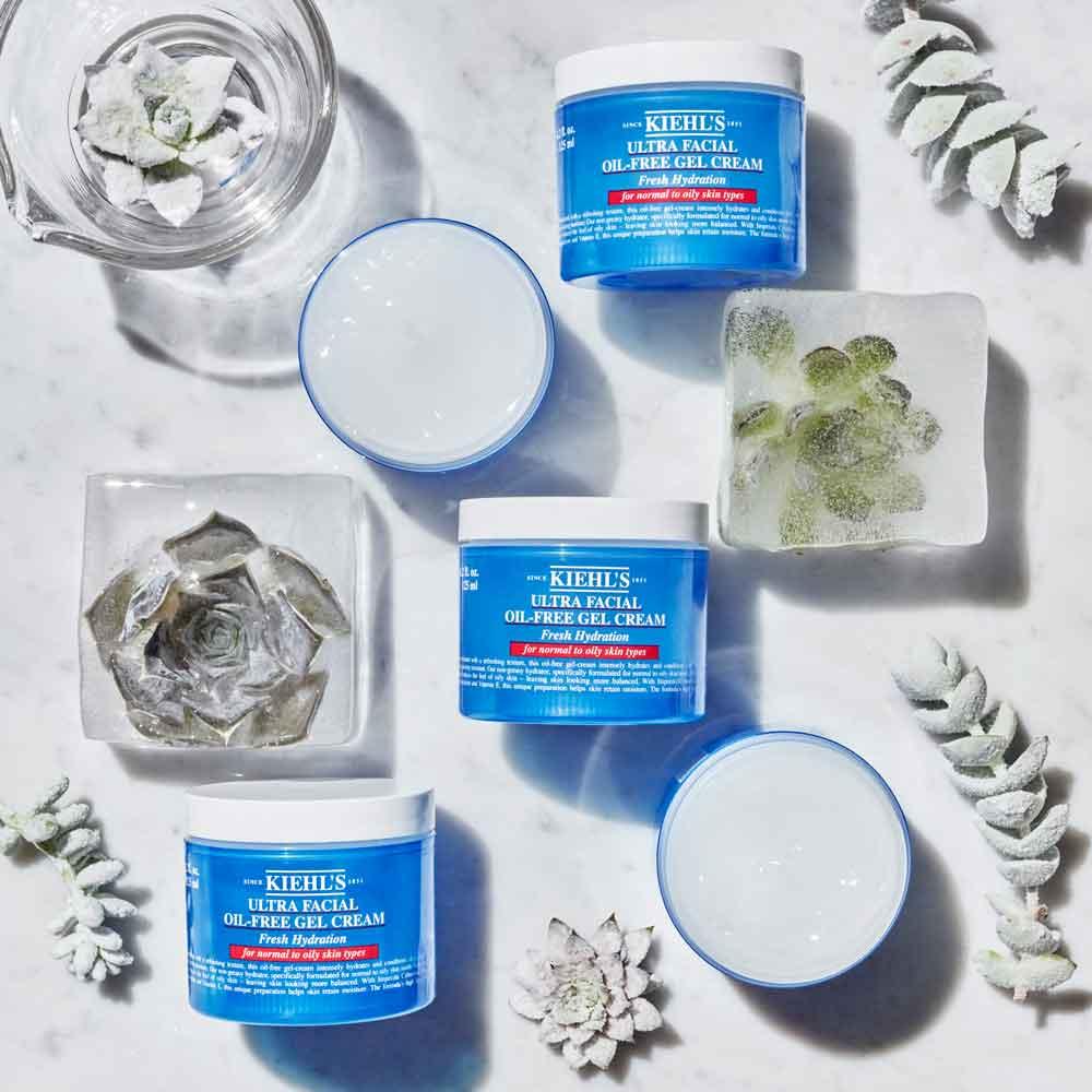 Kem dưỡng ẩm Kiehl's ultra facial oil free