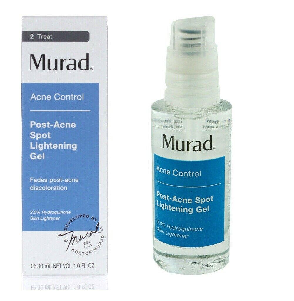 Serum Murad Post acne spot lightening