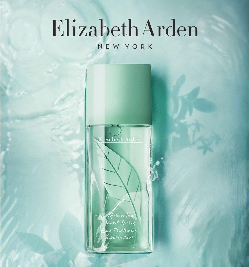 Body mist Elizabeth Arden