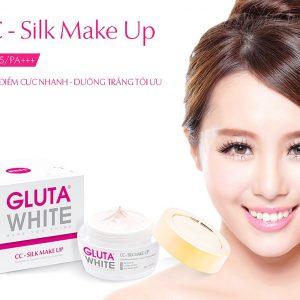 Công dụng kem dưỡng trắng Gluta white