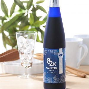 Sản phẩm nước uống collagen 82X Sakura classic