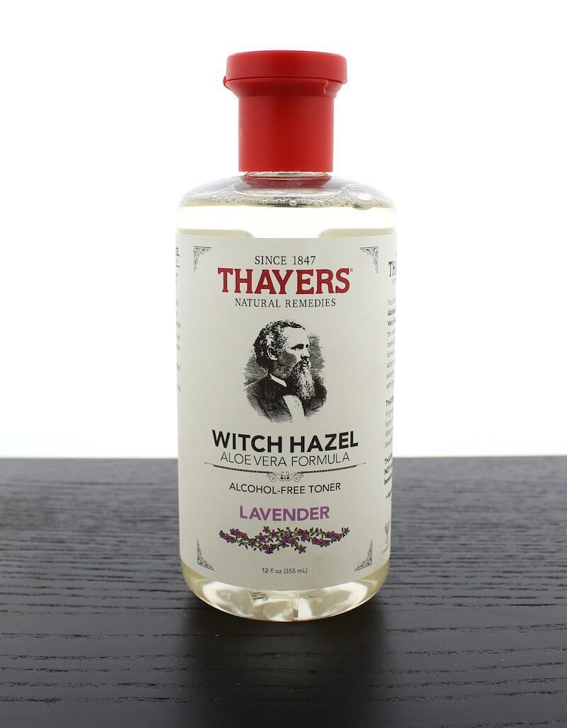 Công dụng toner thayers lavender witch