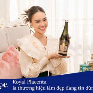 Royal Placenta