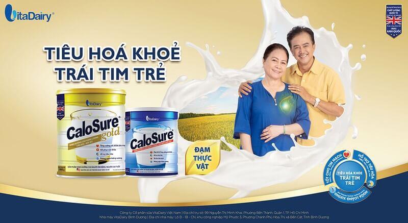 Calosure Gold