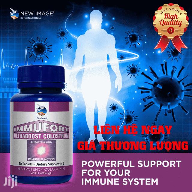 Immufort Ultraboost Colostrum (1)